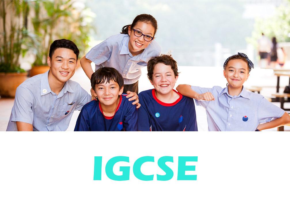 IGCSE exam preparation