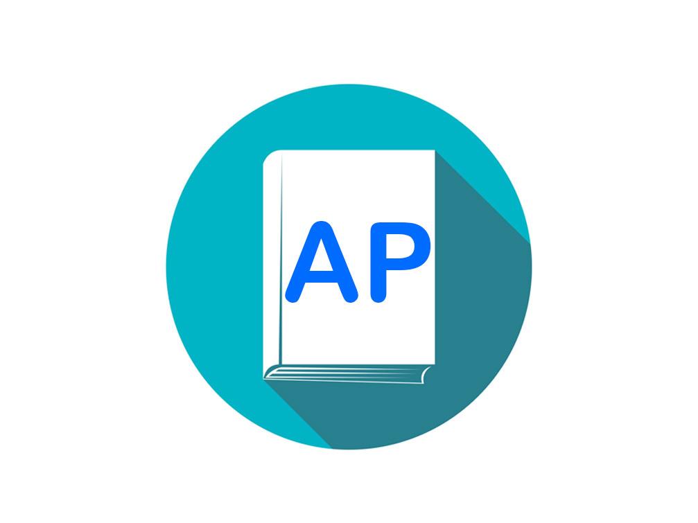 Chương trình AP gồm những môn học nào