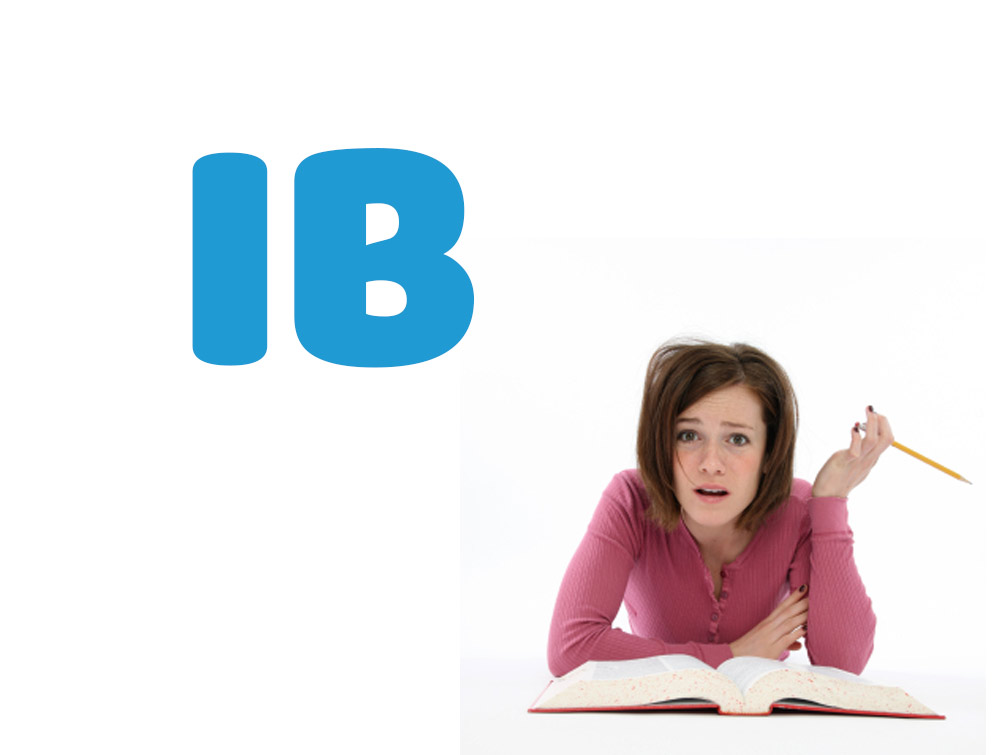 Can freelance candidate register for IB exam