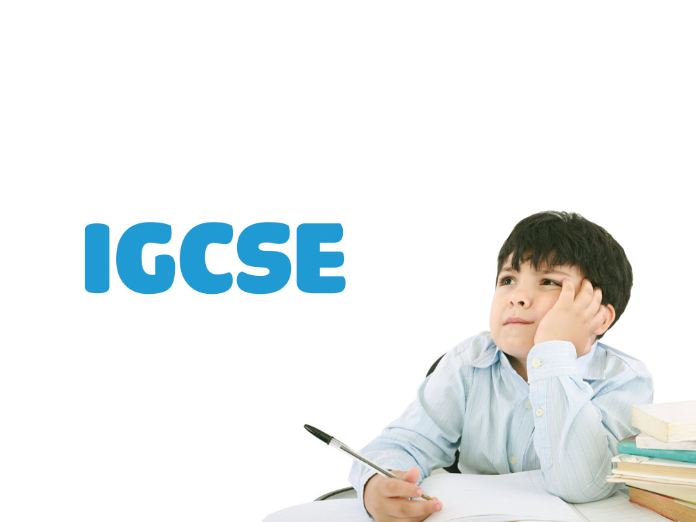 Can freelance candidate register for IGCSE exam?