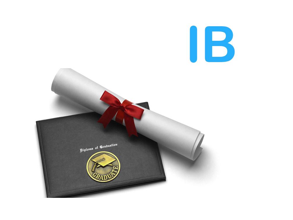 Lợi thế của chứng chỉ tú tài quốc tế IB
