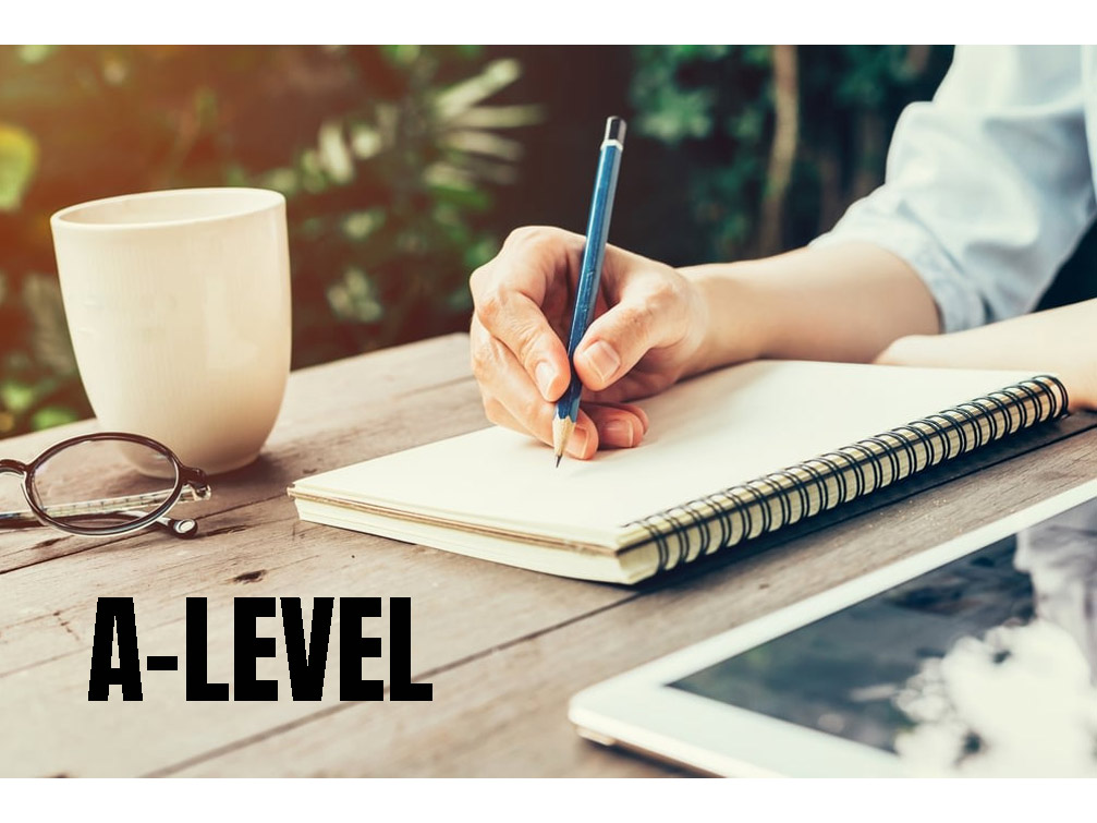The benefits of A-level certificate