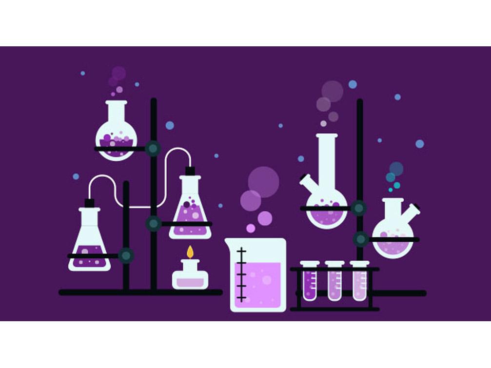 Học IB Chemistry nên tham khảo giáo trình nào