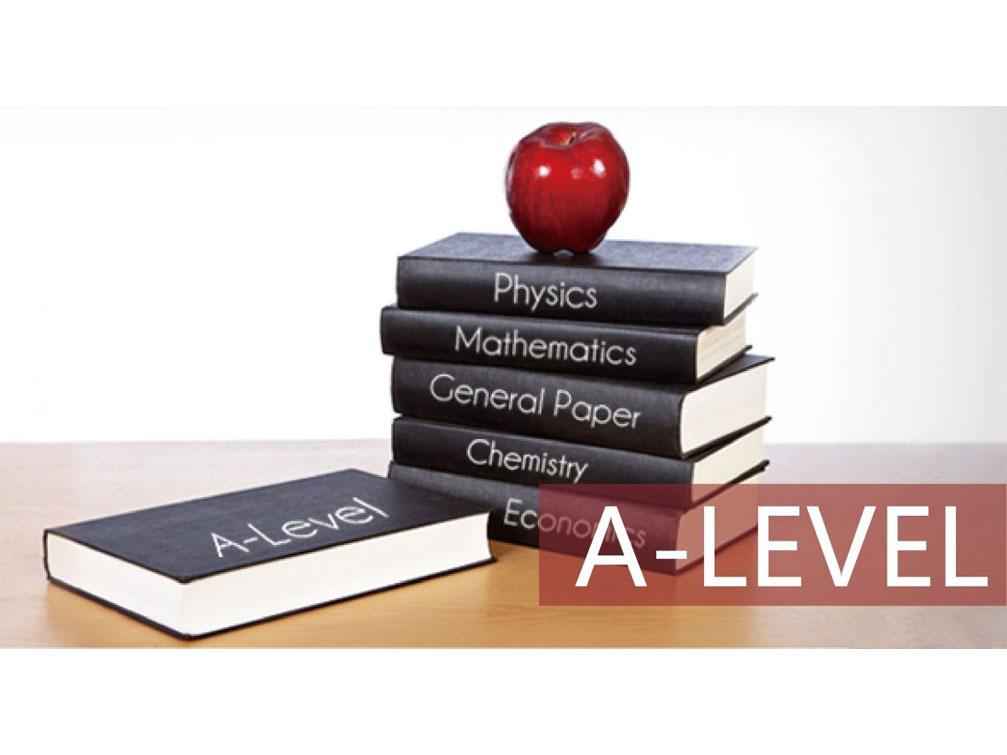 Làm thế nào để cải thiện điểm A-level nhanh chóng