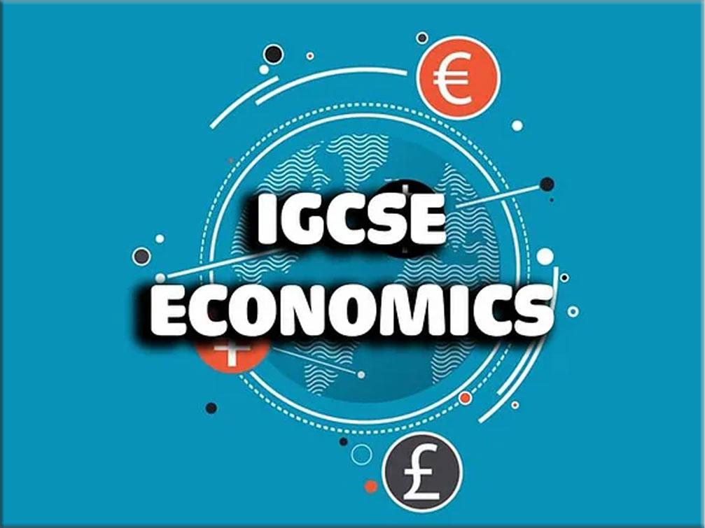 Common difficulties in IGCSE Economics