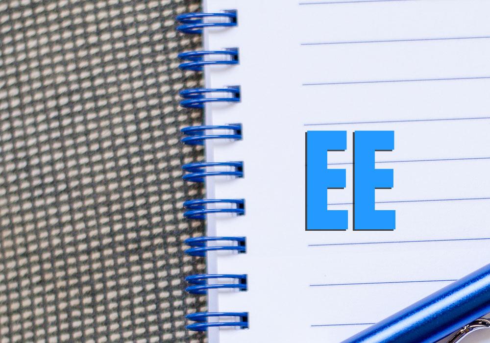 Cách chọn đề tài và làm bài EE