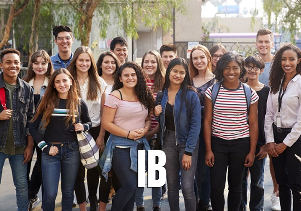 How can improve IB score quickly?