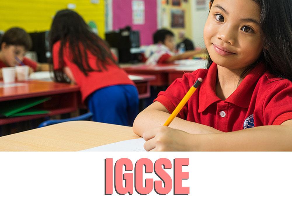 How can improve IGCSE score quickly