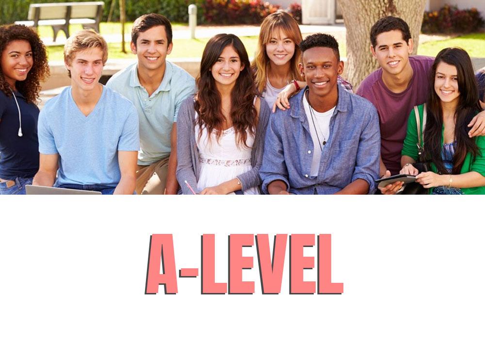 Tại sao A-level dễ đậu nhưng khó được điểm cao?