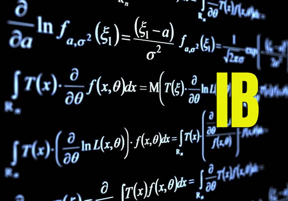 Đâu là topic gây khó khăn nhất trong IB Math ?