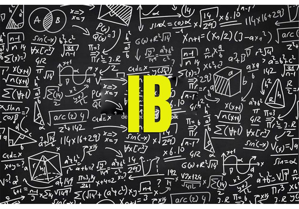 IB Math AI có thực sự khó?