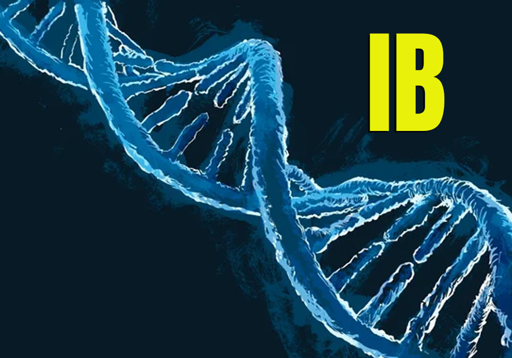 How can find suitable IB Biology reference books?
