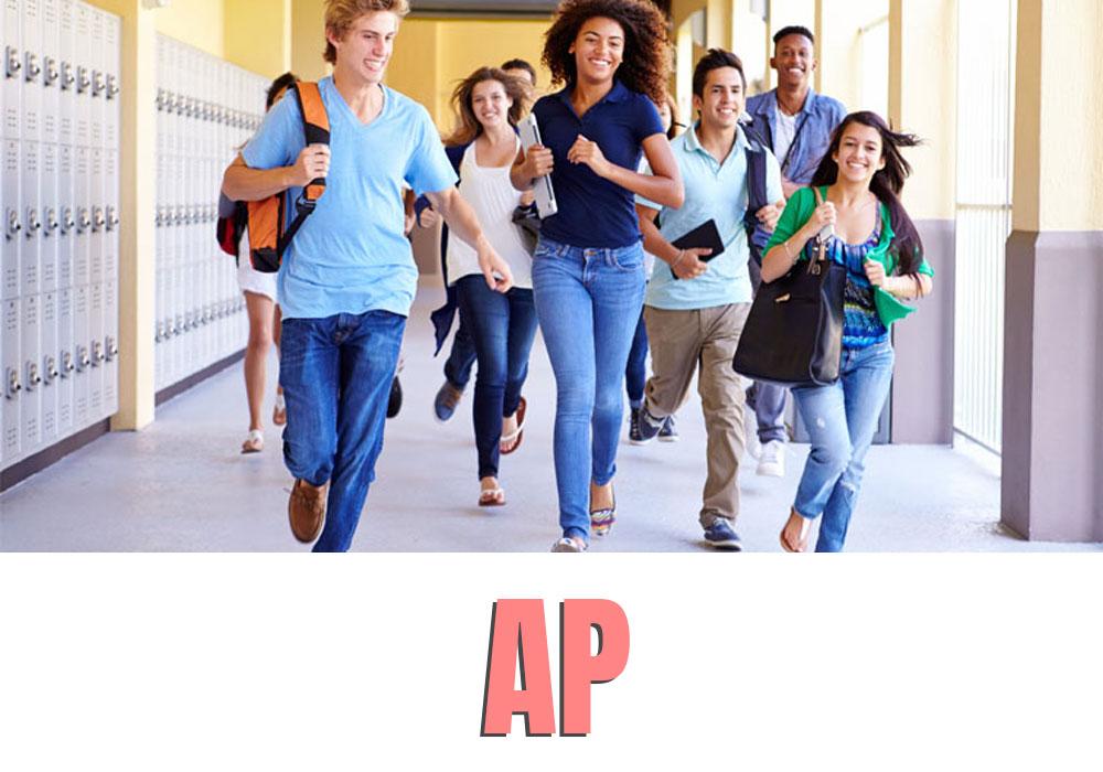 Tại sao AP dễ đậu nhưng khó được điểm cao