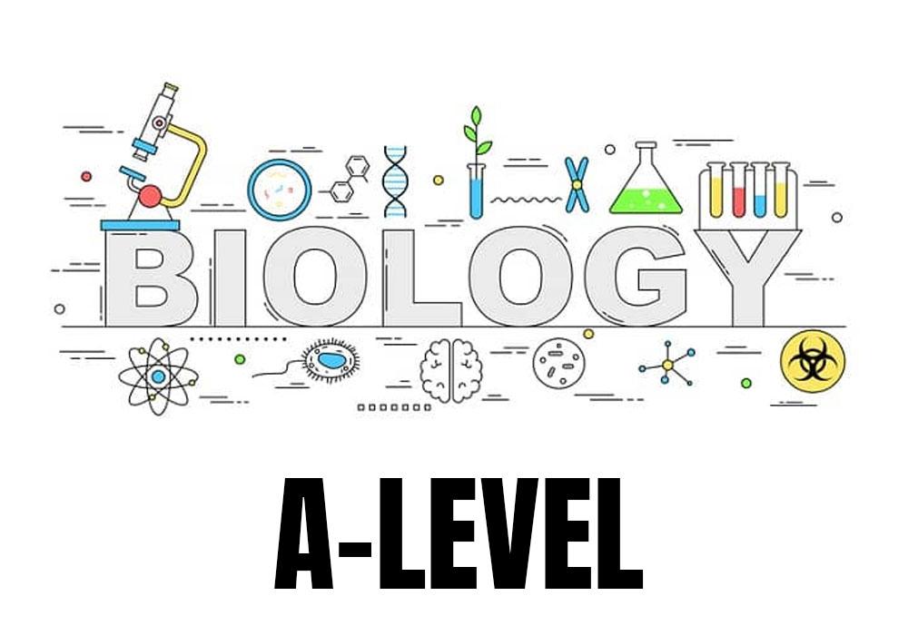 A-level Biology thường làm khó học sinh do đâu?