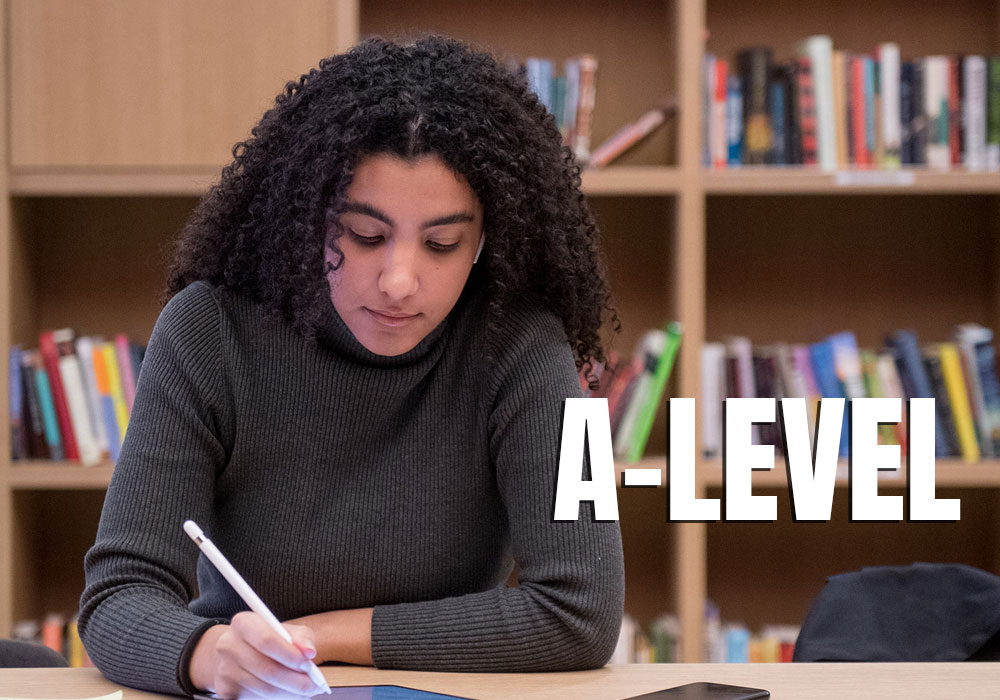 How to choose the appropriate A-level subjects?