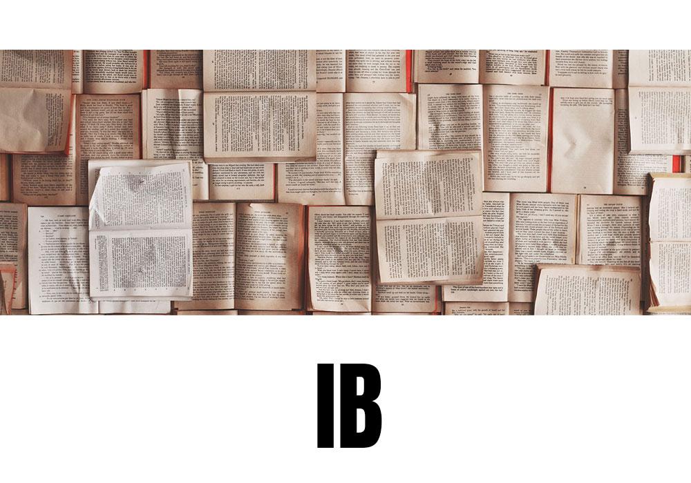 Cách học để lấy điểm 7 IB English A: Literature