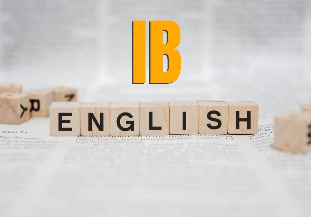 Cách học để lấy điểm 7 IB English B