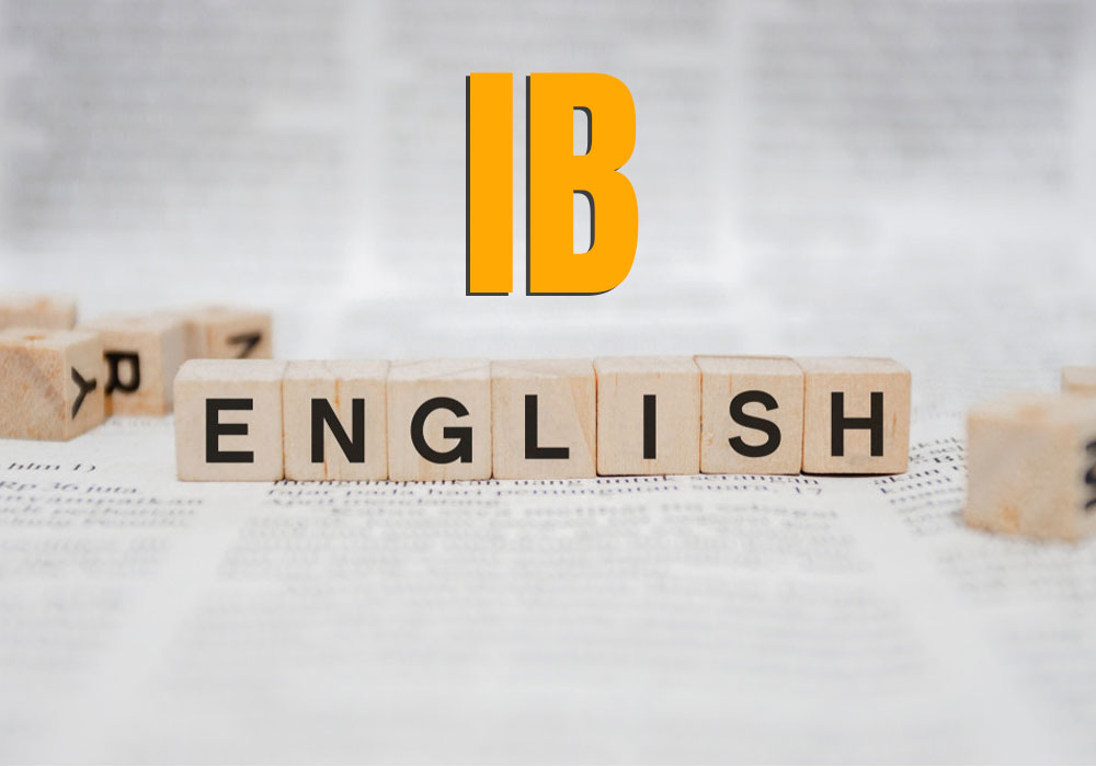 How to get a 7 in IB English B?
