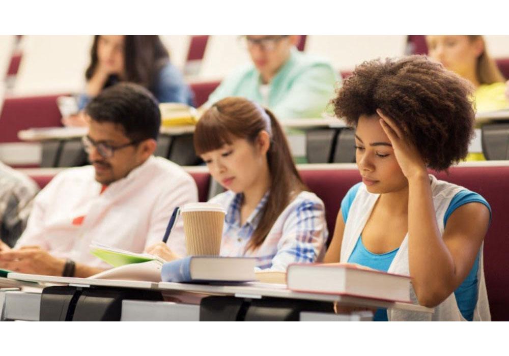How do AP tutors support international students?