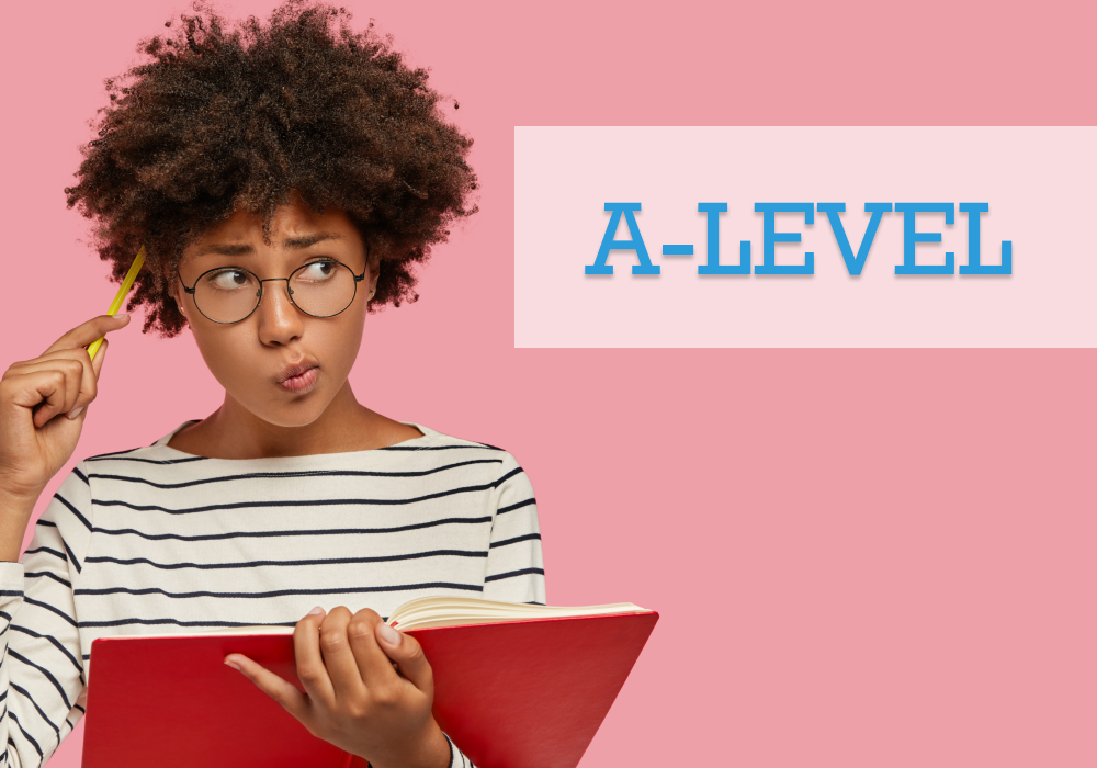 Can I change my A-level subjects?