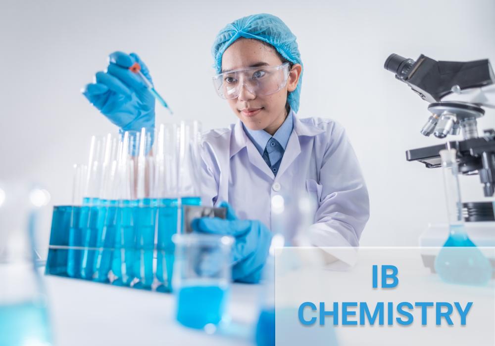 Is IB Chemistry really hard?