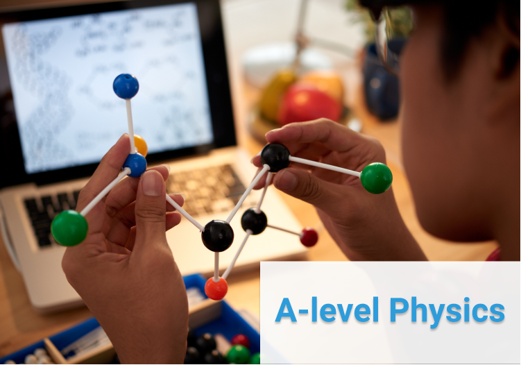 A-level Physics thường làm khó học sinh do đâu?
