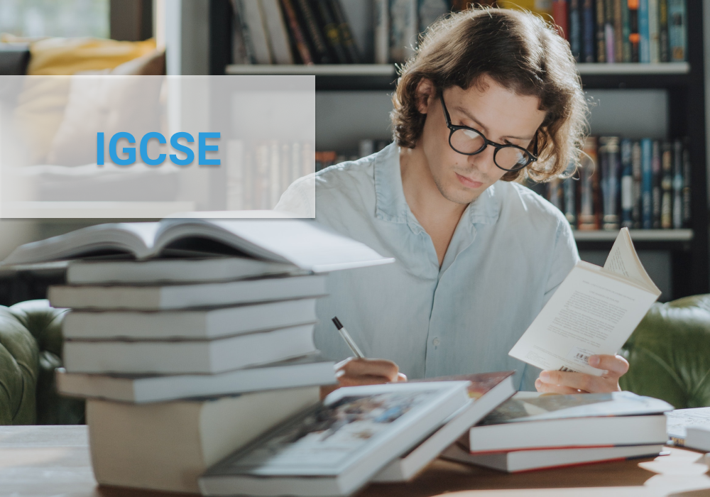Can I change my IGCSE subjects?