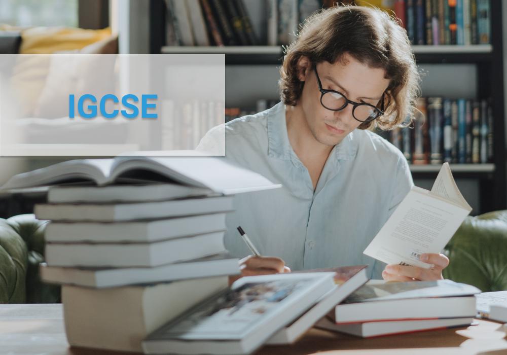 Học chương trình IGCSE có chuyển môn học được không?